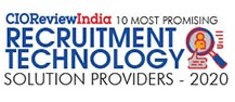 10 Most Promising Recruitment Tech Solution Providers - 2020
