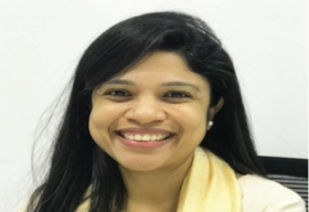 By Rituparna Dasgupta, Regional Leader, Global Talent & Development COE at General Motors International